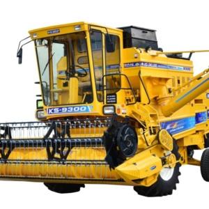 KS 9300 Export Model