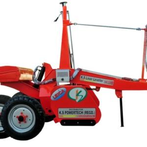 Laser Land Leveler Machine @ Best Price in Punjab | BEW India