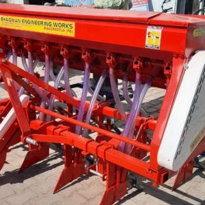 DSR(Direct Seeding Rise)